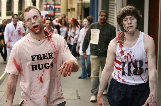 Theory of International Politics and Zombies – Foreign Policy