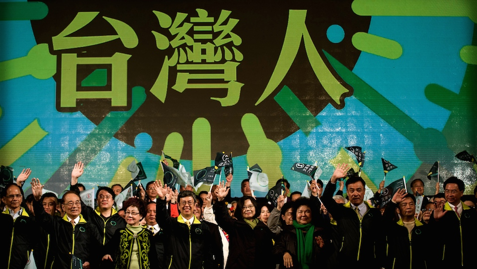 Taiwan's Kids Are Not All Right – Foreign Policy