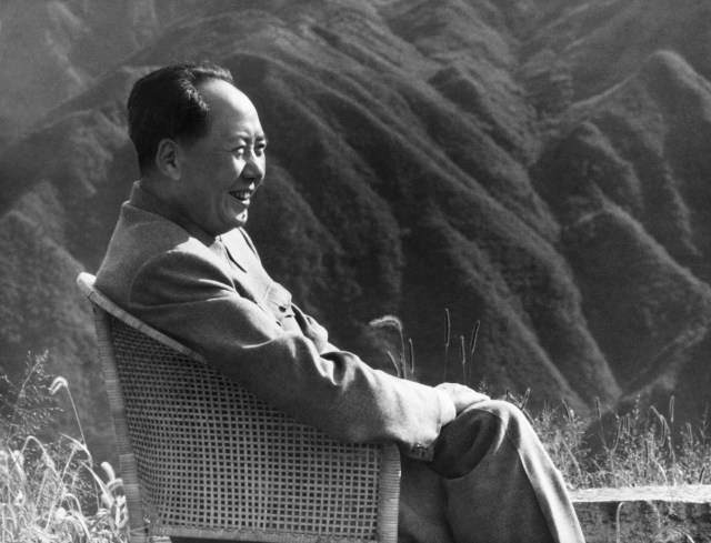 Mao the Man, Mao the God – Foreign Policy