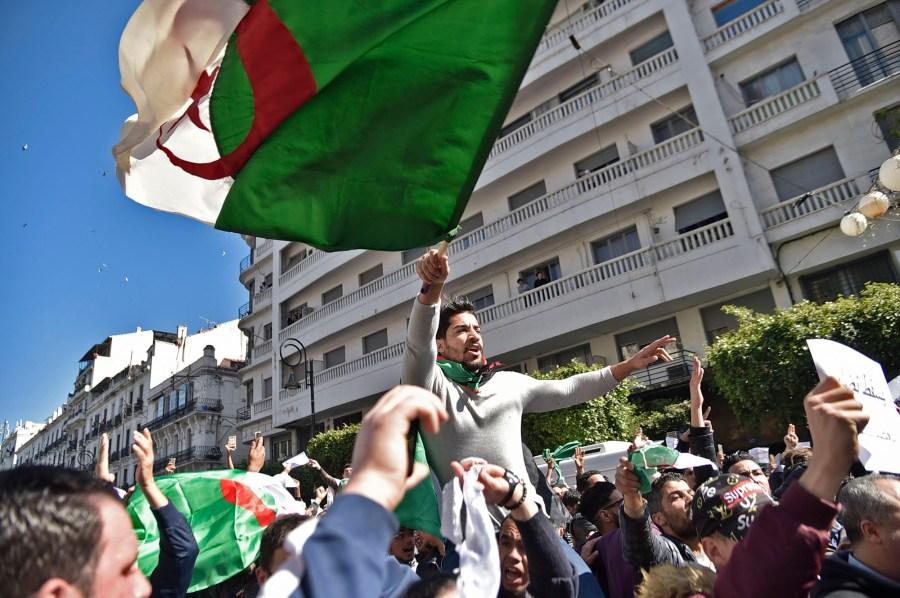 الربيع العربي لم ينته بعد Foreign Policy