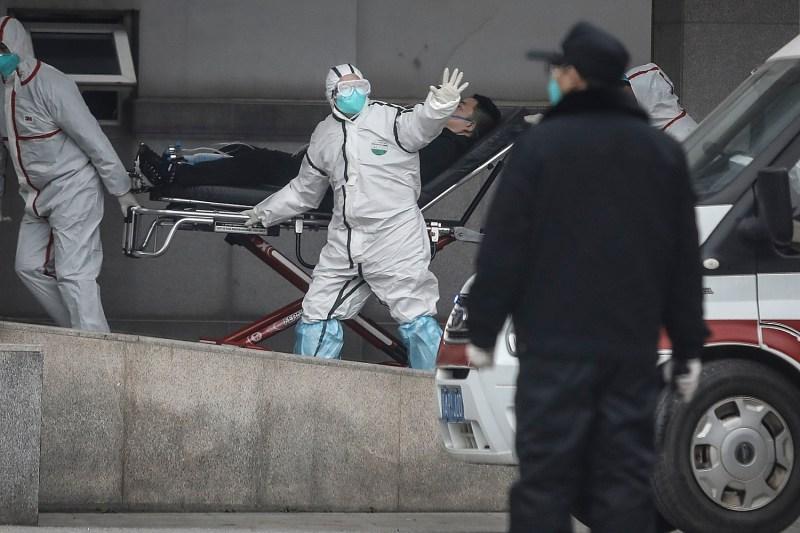 Quarantine Imposed Over Human Coronavirus Outbreak in Wuhan ...