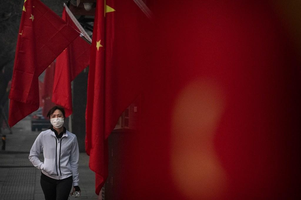 Life Under Virus Lockdown in China