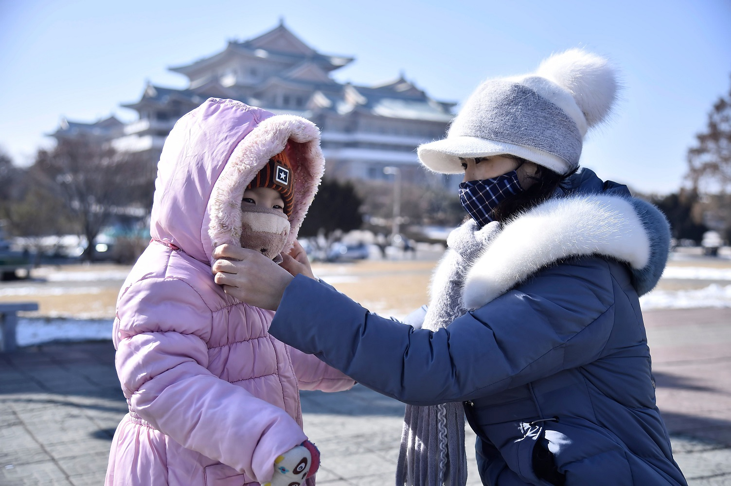Coronavirus Could Wreck North Korea