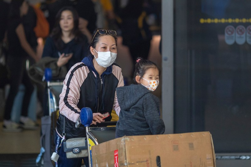 Health Experts Say Wuhan Virus Could Be Pandemic As It Spreads ...