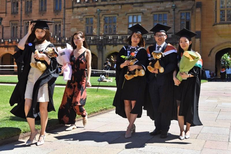 Chinese Students Avoid Coronavirus Travel Restritions, Quarantines ...