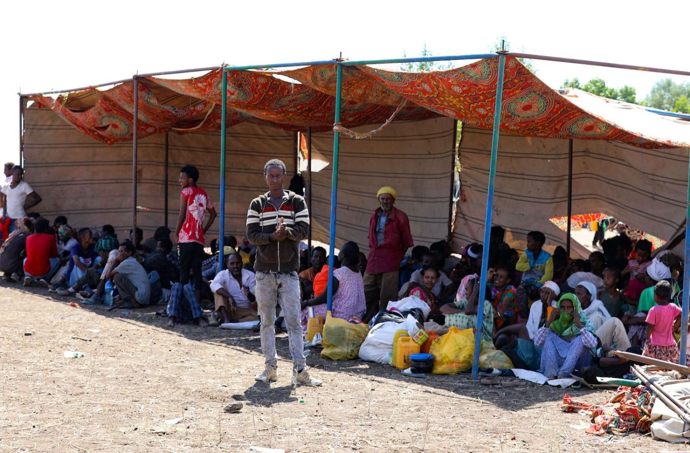 Ethiopia's War Pushes Over 2 Million Children to Humanitarian Aid in Dire Need