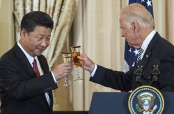 Why China Hasn't Called to Congratulate Biden After U.S. Election