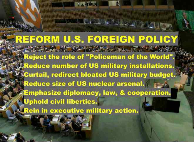 UN Gen Assy with our resolution - summary
