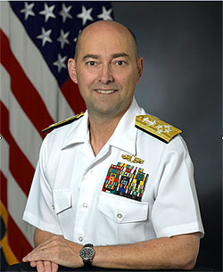SACEUR James Stavridis