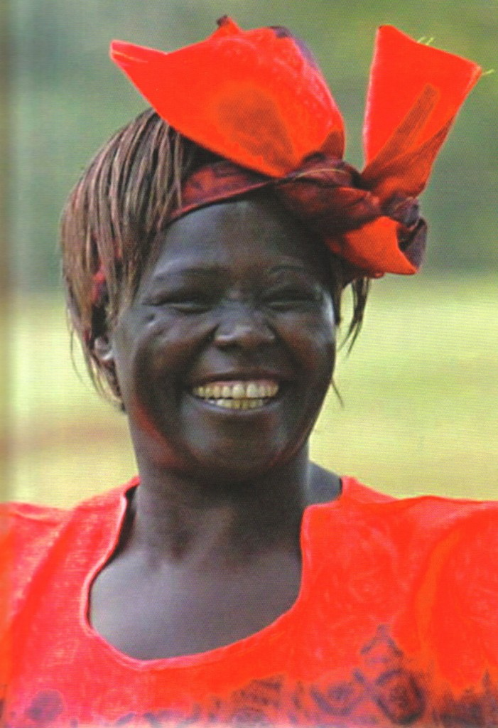 Wangari Maathai  Foreign Policy Blogs