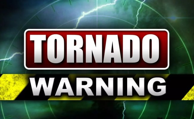 Tornado Warning Florida Gadsden Grady Leon Counties