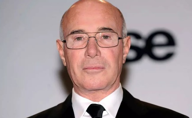 David Geffen Net Worth 2018 2019 How Much Is He Worth