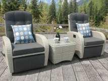 rattan furniture set fully enjoy