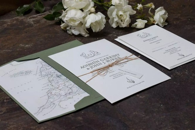 6 Fun And Unique Wedding Invitation Ideas Foreign Policy
