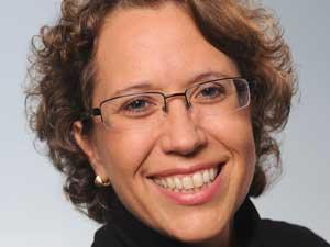 Prof. Dr. Michèle Knodt