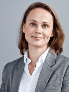 Dr Anna-Sophie Maass