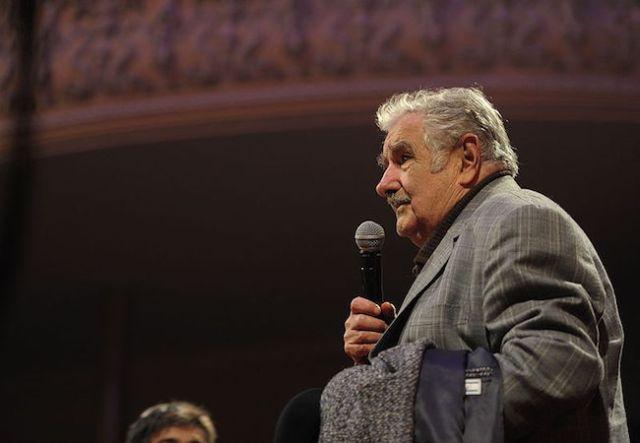 Open letter to former Uruguayan President Jose Mujica