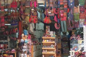 lima's indian market