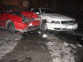 Ricostruzione incidenti stradali auto