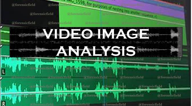 VIDEO IMAGE ANALYSIS