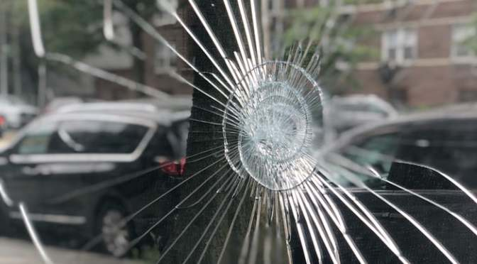 Glass (Physical Evidence)