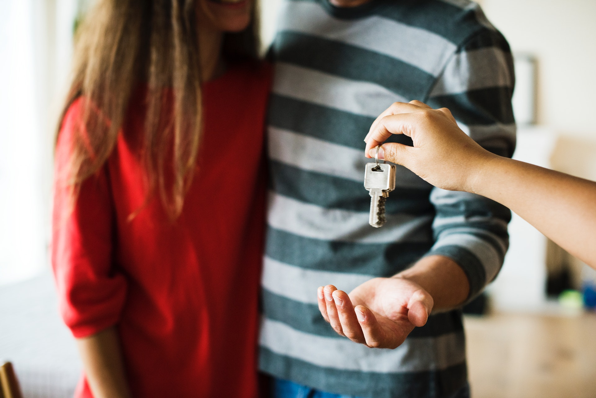tips to prevent real estate fraud