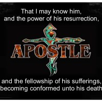 A Basic Understanding of Apostolic Being