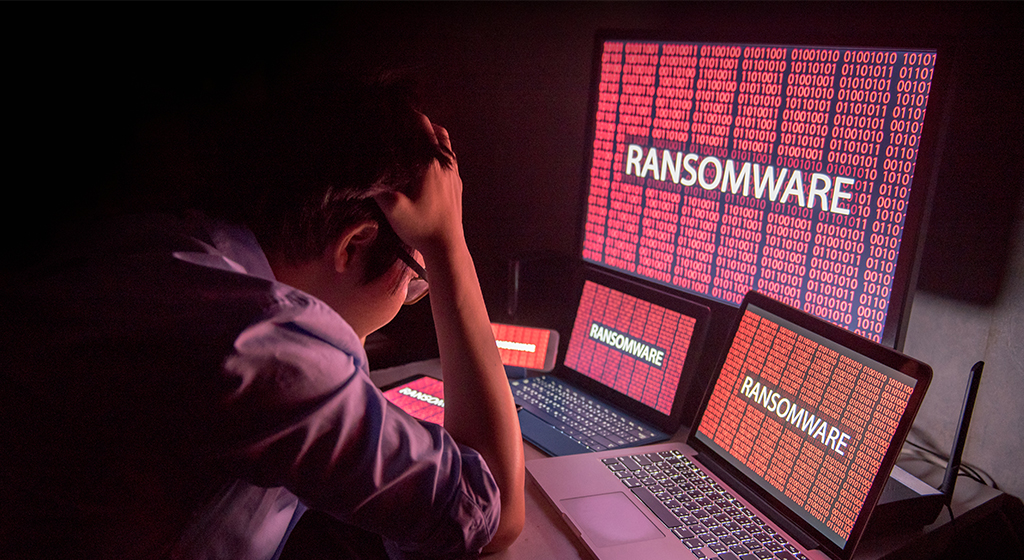 Confronting Ransomware: Advice for State/Local Government and Legislators - Forescout