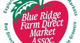 The Blue Ridge Farm Direct Market Association logo