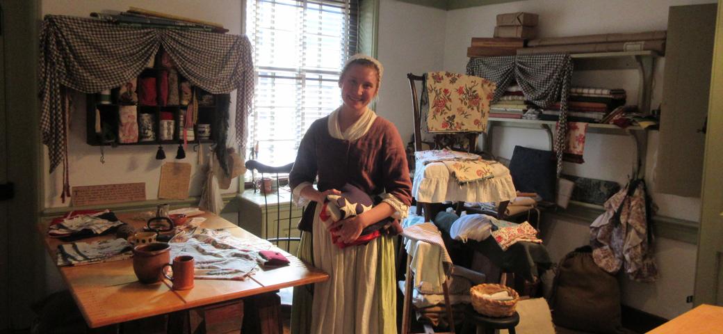 Volunteer-Betsy-Ross-House