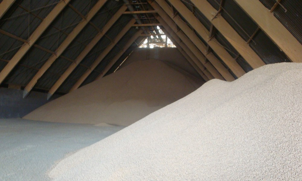 Global wood pellets market is expected to register a CAGR of 15.2% from 2017 to 2025
