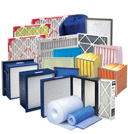 Why Is It Important To Replace The A/C Air Filter In Your Air Conditioning System?