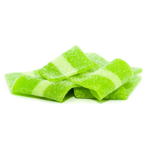 Sour Green Apple Belt (150mg THC)