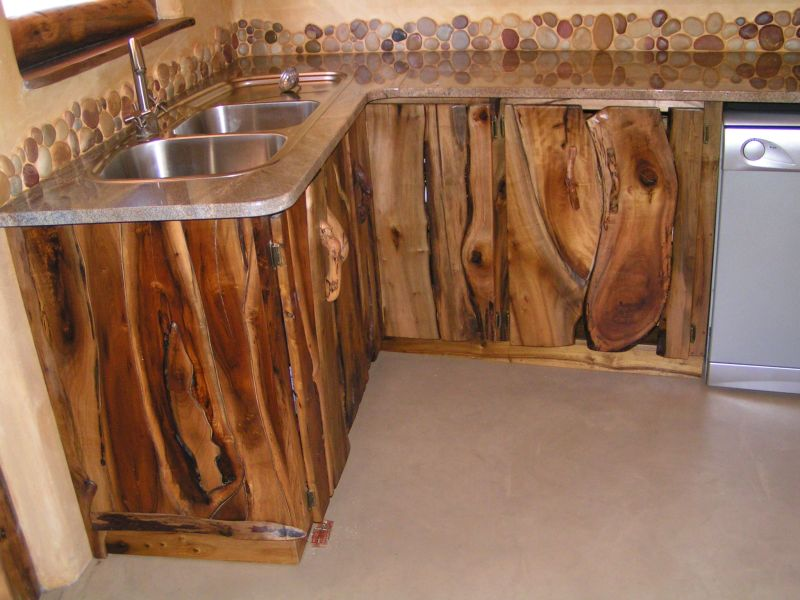 Kitchens  Forest Creations