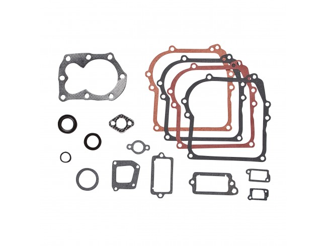 Complete Gasket Set with Seals Replacement