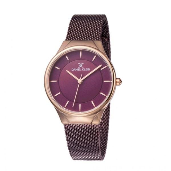 daniel klein fiord stainless steel watch for women ipd 1 1