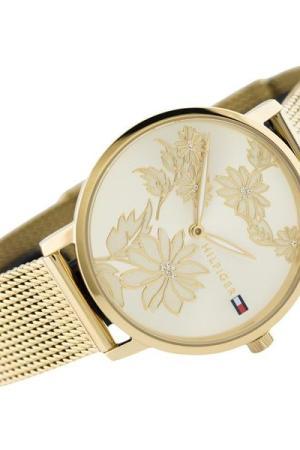 tommy hilfiger gold ladies watch 1781921 2 grande