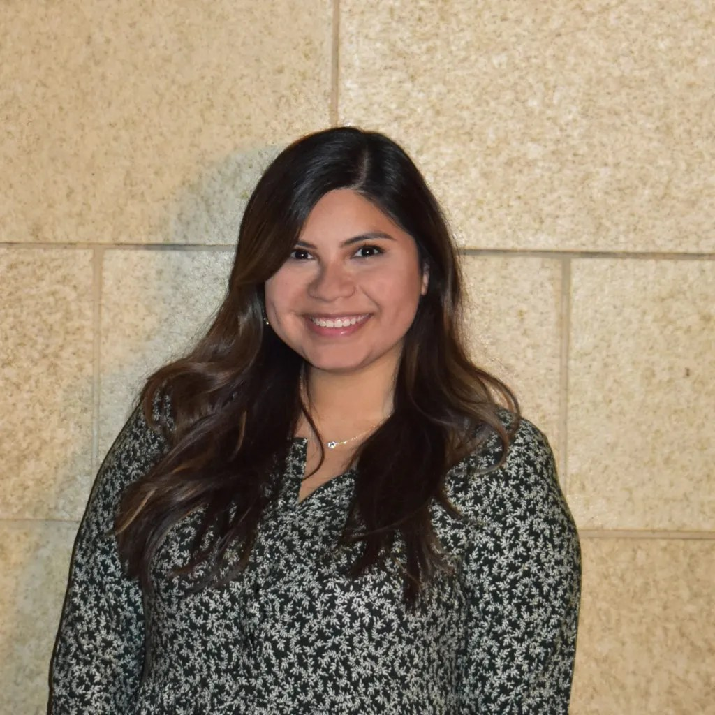 <strong>Lisley Canales - Law Clerk</strong>