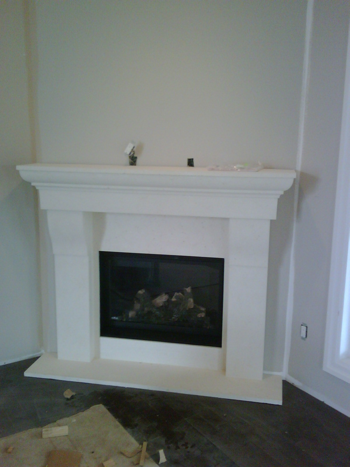 Forest Glade Fireplaces  Fireplaces