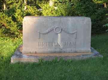 Thomas Brittingham