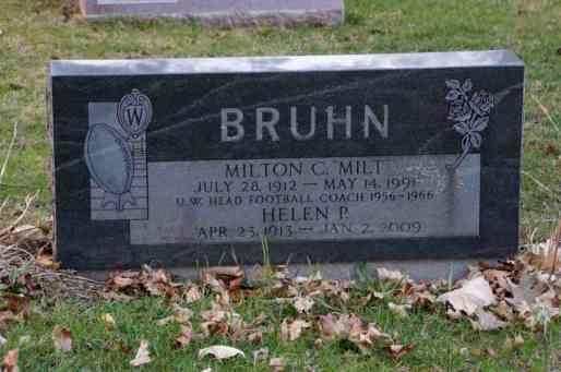 Milton Bruhn
