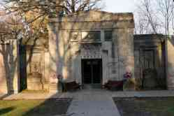 Forest Hill Mausoleum