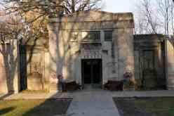 Forest Hill Mausoleum