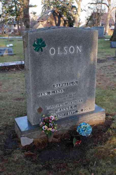Raphael Olson