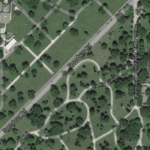 Forest Hill and Resurrection cemeteries