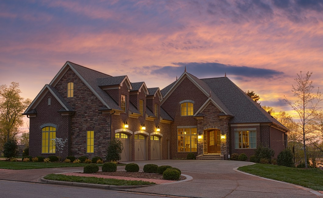 Custom home builders nashville tn for Tennessee home builders