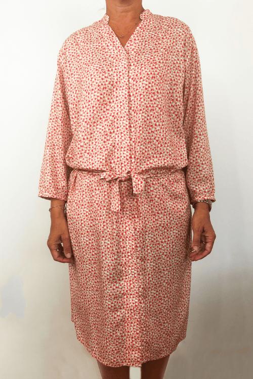 robe vêtements seniors adaptés forestime facile rapide