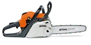 Motoferastrau STIHL MS 181 C-BE