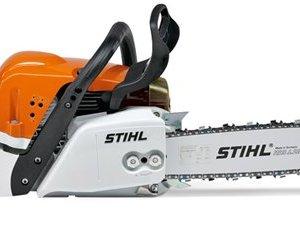 Motoferastrau STIHL MS 391
