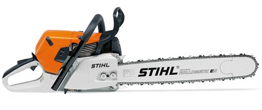 Motoferastrau STIHL MS 441
